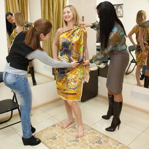 Ателье по пошиву одежды Аккермановки