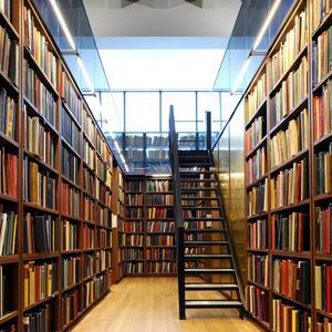 Библиотеки Аккермановки