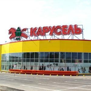 Гипермаркеты Аккермановки