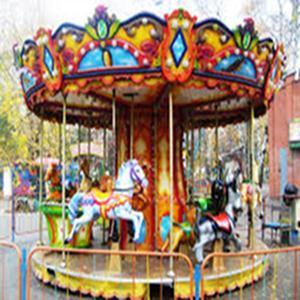 Парки культуры и отдыха Аккермановки