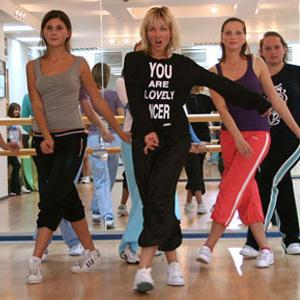 Школы танцев Аккермановки