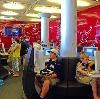 Интернет-кафе в Аккермановке