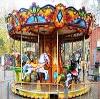 Парки культуры и отдыха в Аккермановке