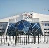 Спортивные комплексы в Аккермановке