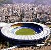 Стадионы в Аккермановке