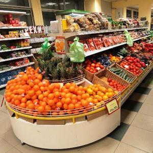Супермаркеты Аккермановки