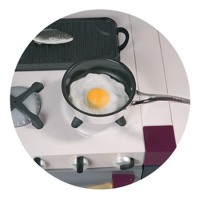 Факел - иконка «кухня» в Аккермановке